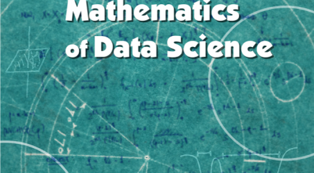 Nowak Becomes Section Editor of New SIAM Journal on the Mathematics of Data Science